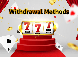 bestspokersites.com Withdrawal Methods